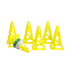 Terrasphere Collapsible Witches Hats 6 Pack, , rebel_hi-res