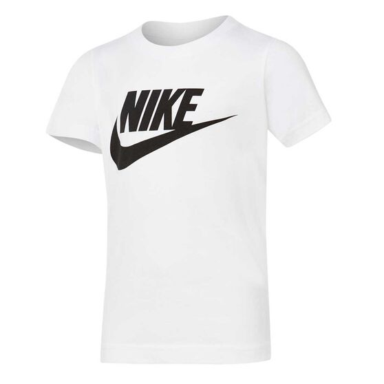 Nike Boys Futura Tee, , rebel_hi-res