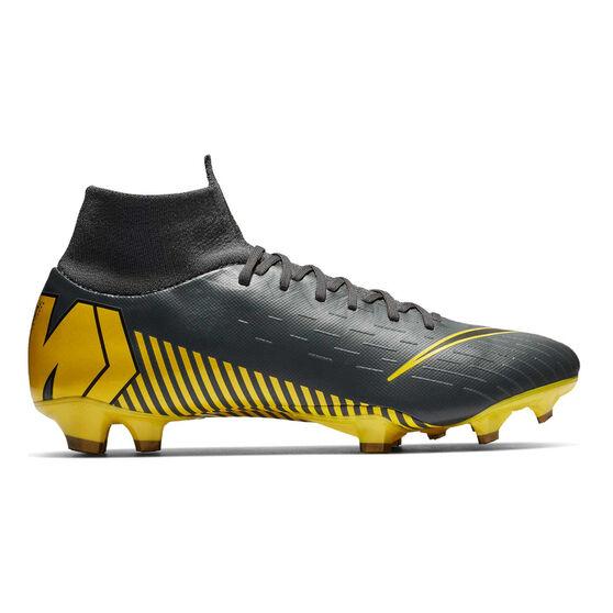 pas mal fbf68 139f5 Nike Mercurial Superfly 6 Pro Mens Football Boots