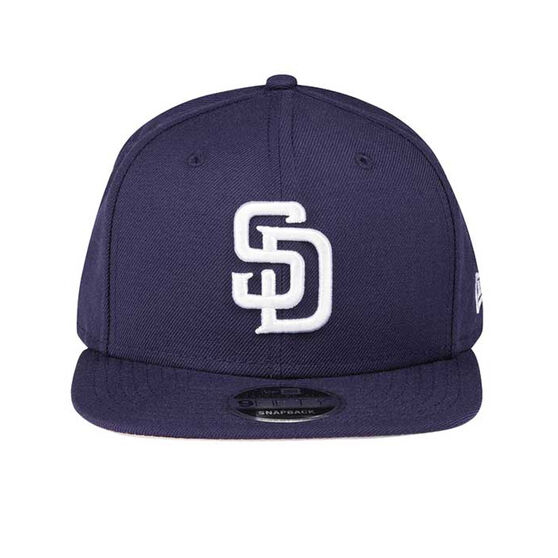 San Diego Padres New Era 9FIFTY Team Mix Up Cap, , rebel_hi-res