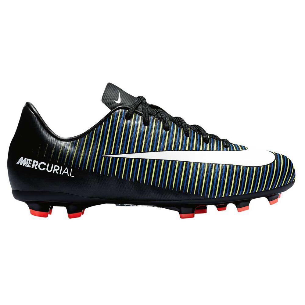 cheap for discount 4e5d4 46d21 Nike Mercurial Victory VI Junior Football Boots