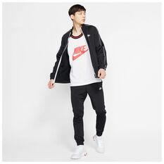 Nike Mens Sportswear Tracksuit, Black, rebel_hi-res