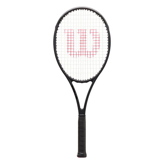 Wilson Pro Staff 97UL v13 Tennis Racquet, , rebel_hi-res