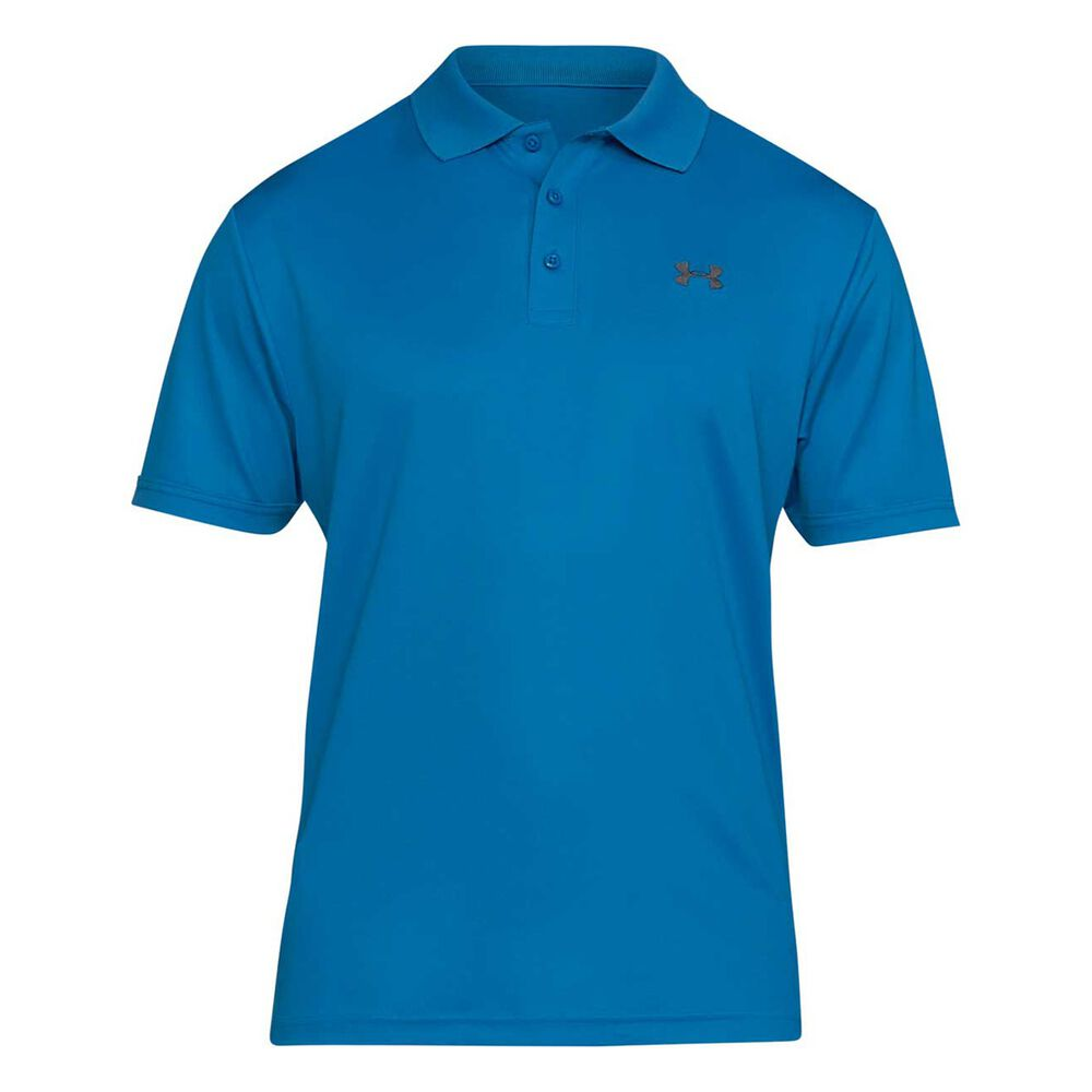 14cee065 Under Armour Mens Performance Polo Shirt, , rebel_hi-res