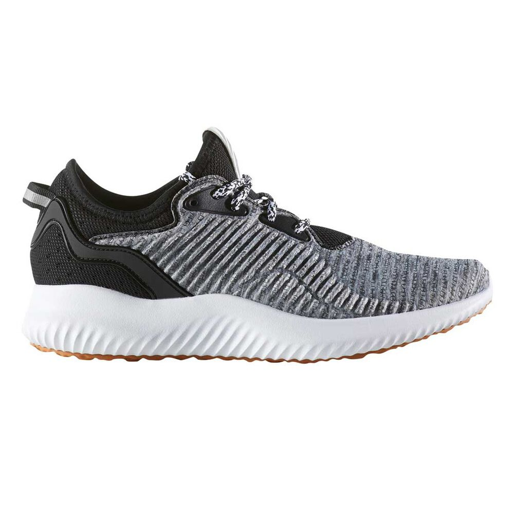 adidas AlphaBounce Lux Womens Running Shoes Black US 8  aad8a5cbd