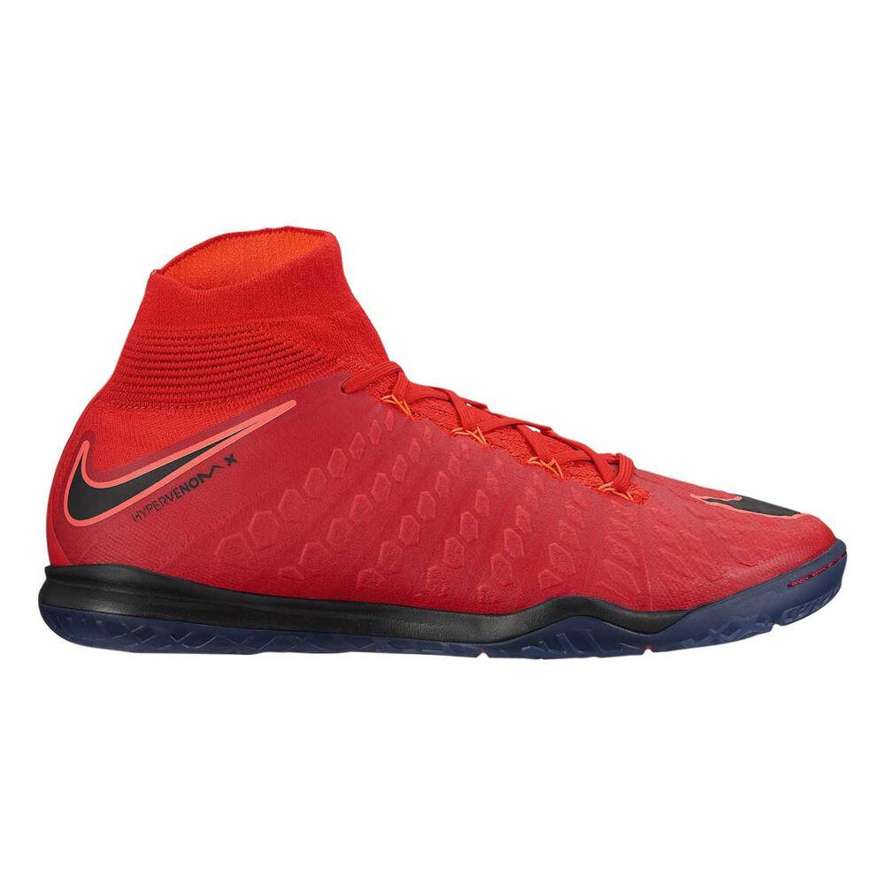 0c390de3d30 Nike HypervenomX Proximo II DF Mens Indoor Soccer Shoes