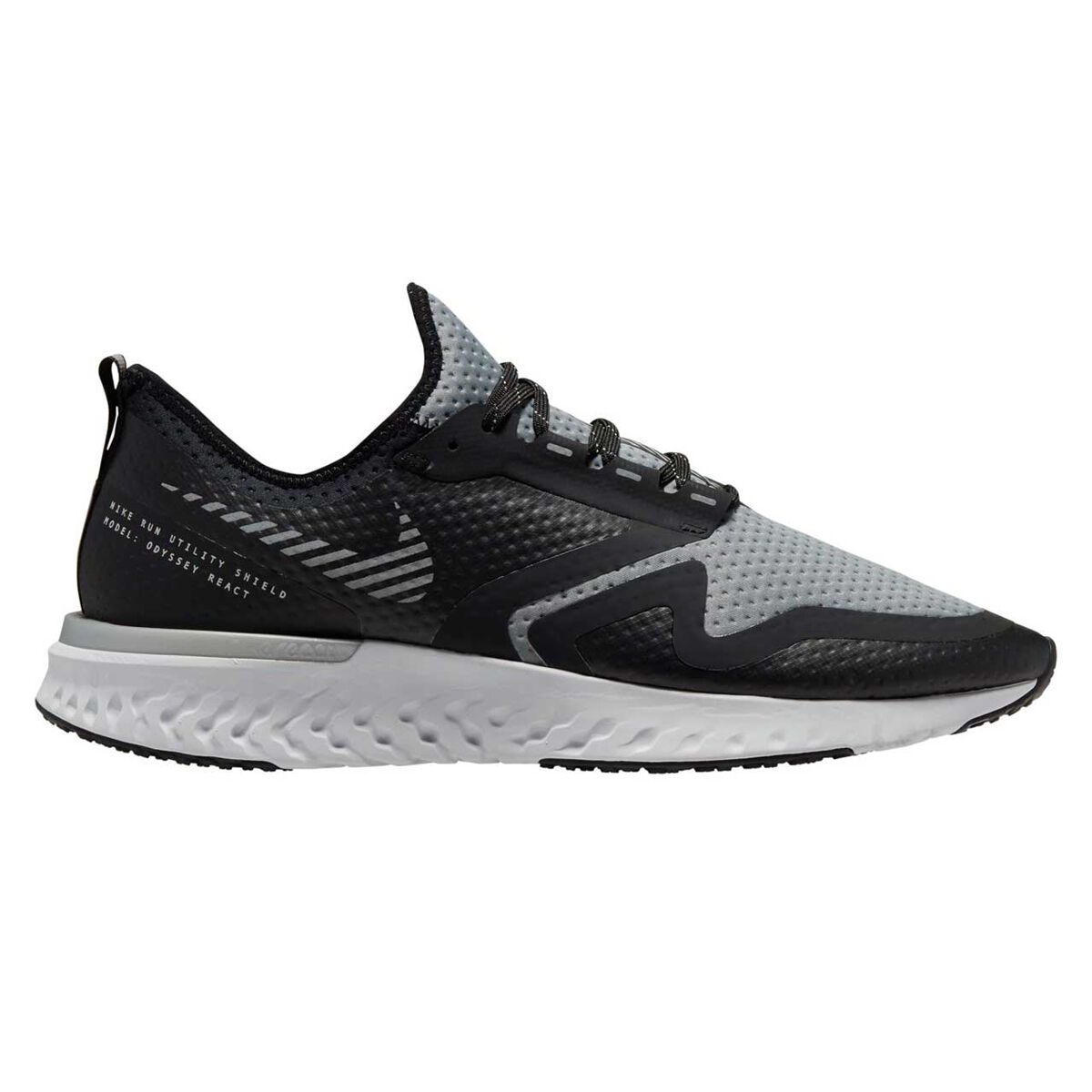 Nike Odyssey React Shield 2 Mens Running Shoes