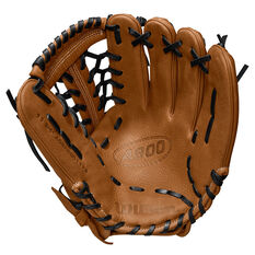 Wilson A900 Right Hand Throw Baseball Glove Brown 11.5in, Brown, rebel_hi-res