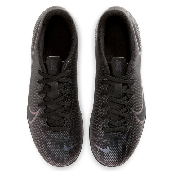Nike Mercurial Vapor XIII Club Kids Football Boots, Black, rebel_hi-res