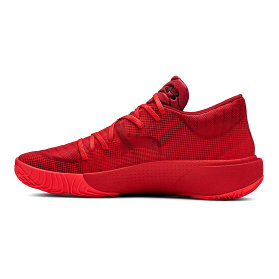 info for 40ab5 ffaf2 Under Armour Spawn Low Mens Basketball Shoes
