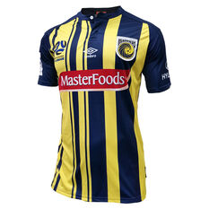 Central Coast Mariners 2018 / 19 Kids Home Jersey, , rebel_hi-res