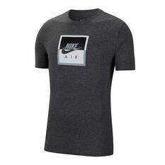 Nike Air Mens Tee Grey XS, Grey, rebel_hi-res