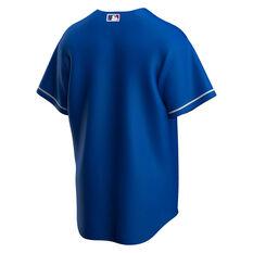 Los Angeles Dodgers 2020 Mens Alternate Jersey, Blue, rebel_hi-res