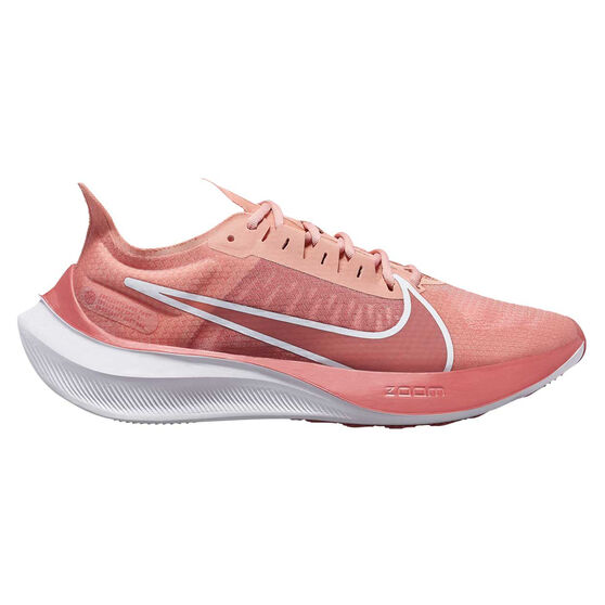 Nike Zoom Gravity Womens Running Shoes, Pink, rebel_hi-res