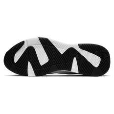 Nike Jordan Air Cadence Mens Casual Shoes, White/Red, rebel_hi-res