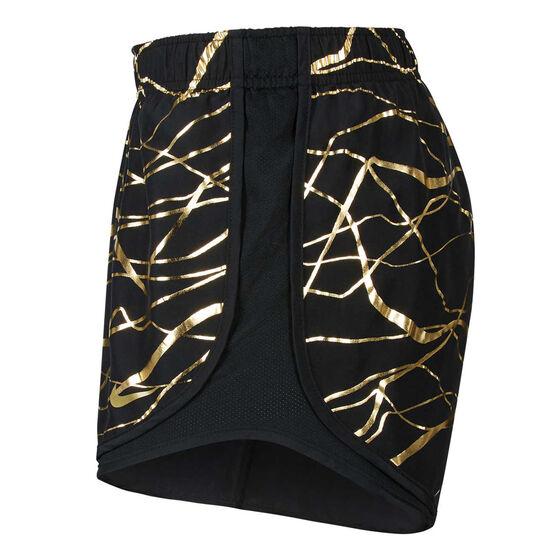 Nike Icon Clash Tempo Running Shorts, Black, rebel_hi-res