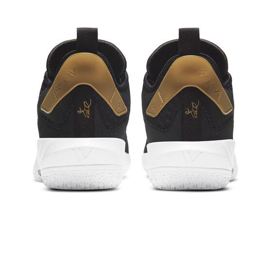 Jordan Why Not Zer0.4 Family Mens Basketball Shoes, Black, rebel_hi-res