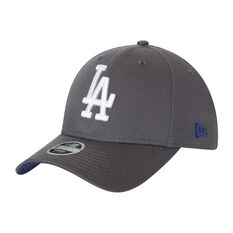 Los Angeles Dodgers Womens New Era 9FORTY Cap, , rebel_hi-res