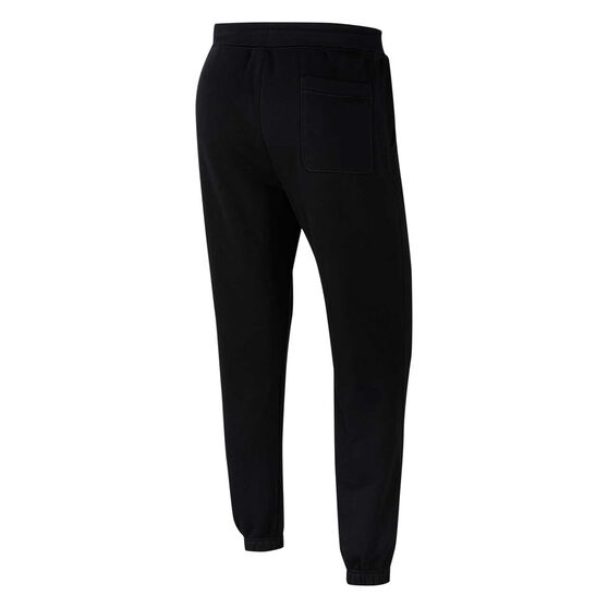 Nike Sportswear Heritage Mens Track Pants, Black, rebel_hi-res