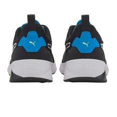 Puma LQDCELL Method Mens Training Shoes, Black/White, rebel_hi-res