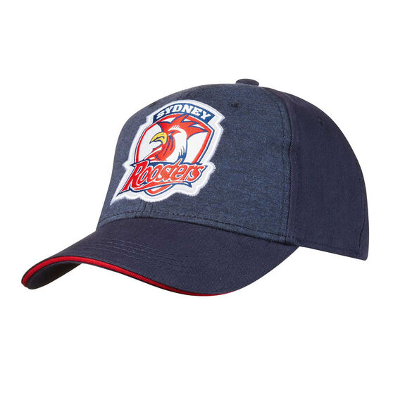 Sydney Roosters 2019 Media Cap, , rebel_hi-res