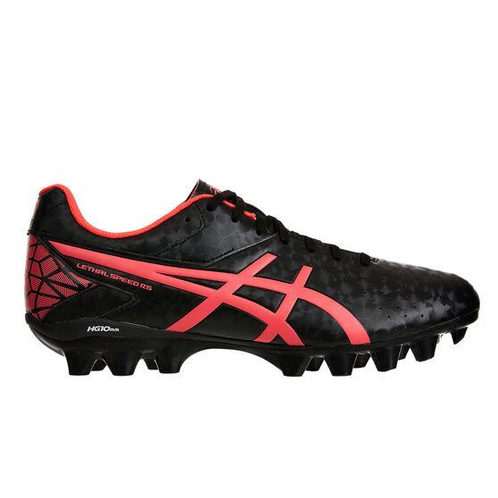 Asics Lethal Speed Mens Football Boots, , rebel_hi-res