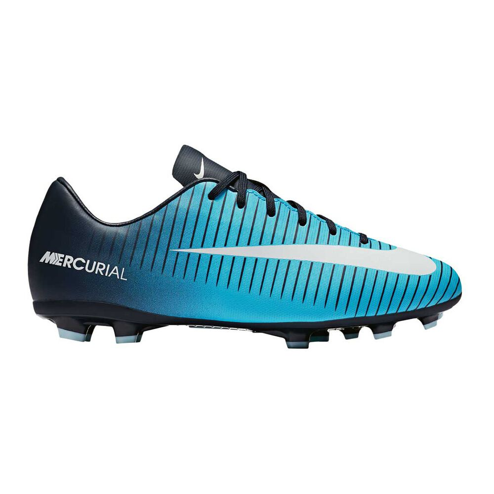 cheap for discount e2767 ced98 Nike Mercurial Victory VI Junior Football Boots