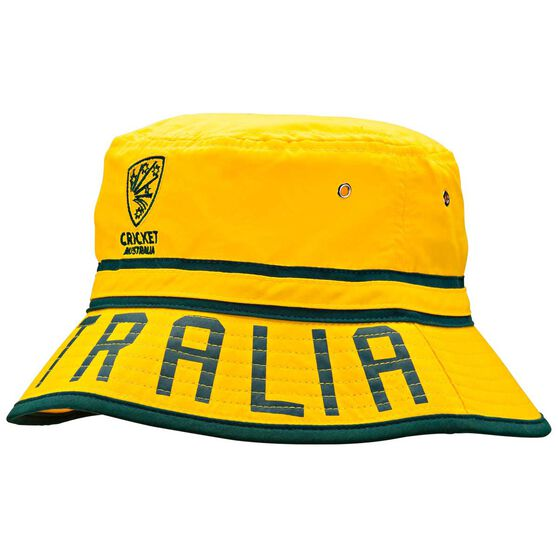 9225f2c0808 Australia Supporter Bucket Hat OSFA