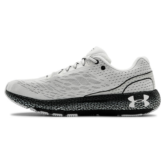 Under Armour HOVR Machina Mens Running Shoes, White, rebel_hi-res