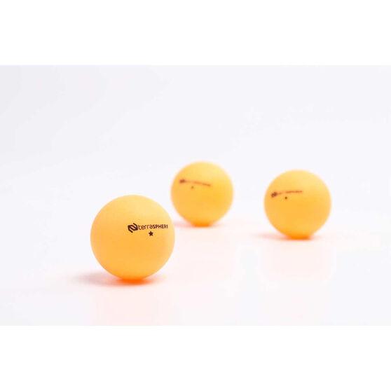 Terrasphere Table Tennis Ball 50 Pack, , rebel_hi-res