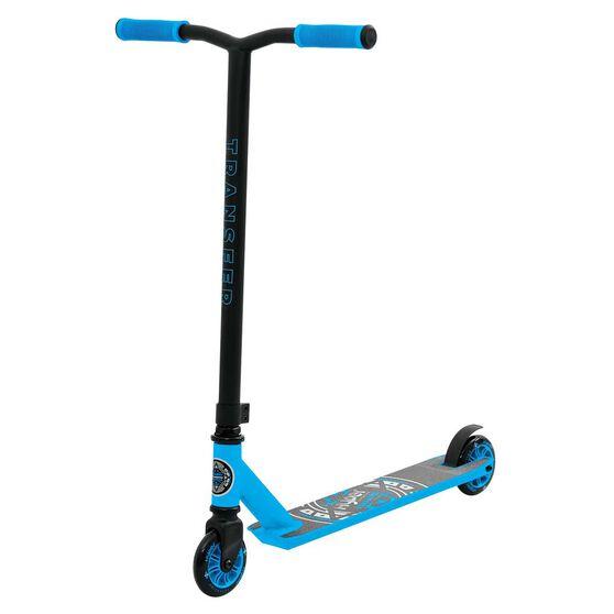 Hyper Transfer Scooter Blue, , rebel_hi-res