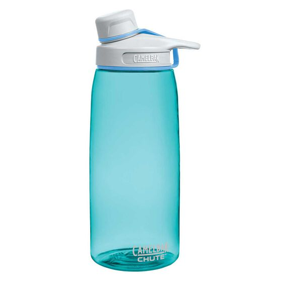 Camelbak Chute 1L Water Bottle 1L Sea Glass, , rebel_hi-res