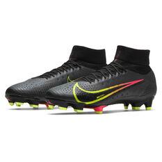 Nike Mercurial Superfly 8 Pro Football Boots, Black, rebel_hi-res