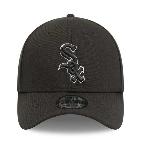 Chicago White Sox 39THIRTY Black White Cap Black / White S / M, Black / White, rebel_hi-res