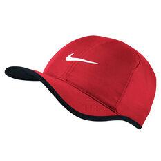 Nike Mens AeroBill FeatherLight Cap, , rebel_hi-res