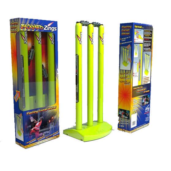 Zings Lights Up Cricket Stumps, , rebel_hi-res