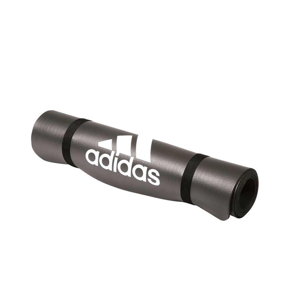 Adidas Fitness Mat Grey