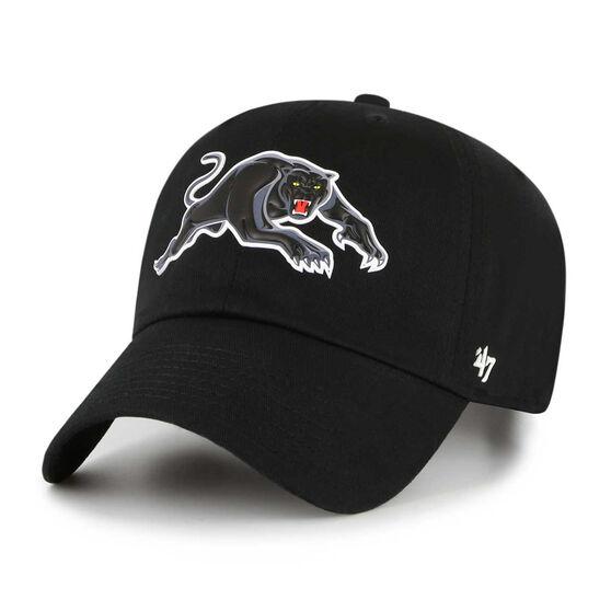 Penrith Panthers Caster Clean Up Cap, , rebel_hi-res