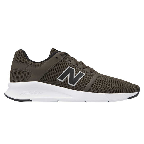 New Balance Shoes New Balance 24v2 Mens Casual Shoes | Rebel Sport