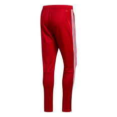 adidas Mens Tiro 19 Training Pants, Red, rebel_hi-res