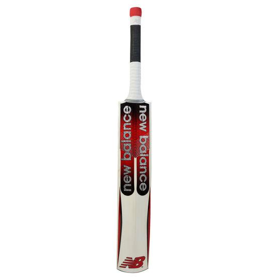 New Balance TC Alpha Plus Junior Cricket Bat, , rebel_hi-res