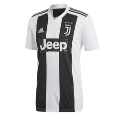 3052e13eb2b Juventus FC 2018 / 19 Mens Home Jersey, , rebel_hi-res