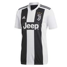 Juventus FC 2018 / 19 Mens Home Jersey, , rebel_hi-res