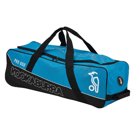 Kookaburra Pro 600 Cricket Kit Bag, , rebel_hi-res