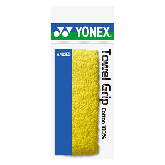 Yonex Towel Grip, , rebel_hi-res