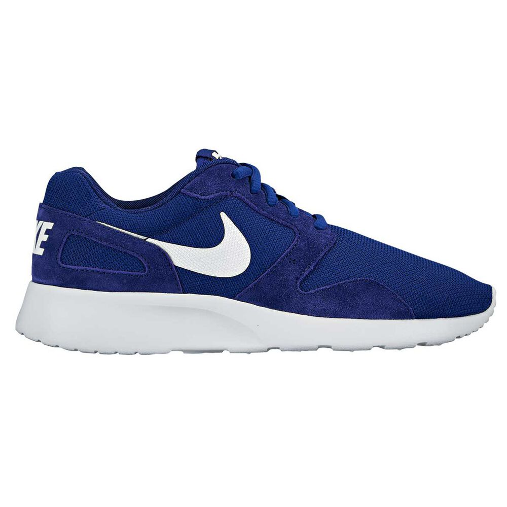 various colors d5ccd 56f09 Nike Kaishi Run Womens Casual Shoes Blue   White US 6, Blue   White,