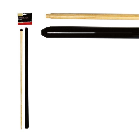 """Pot Black 60"""" Bridge Stick, , rebel_hi-res"""