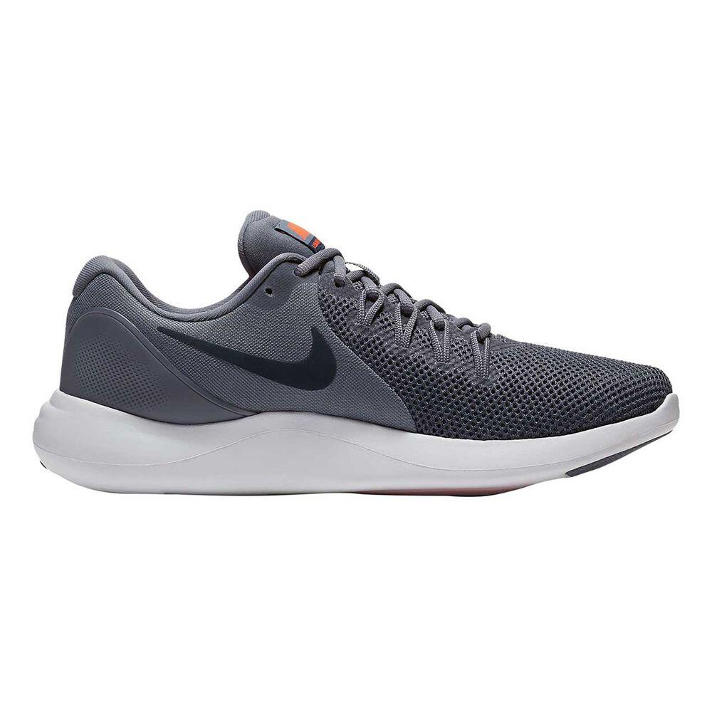 37f6532a2f3d Nike Lunar Apparent Mens Running Shoes Blue US 9.5