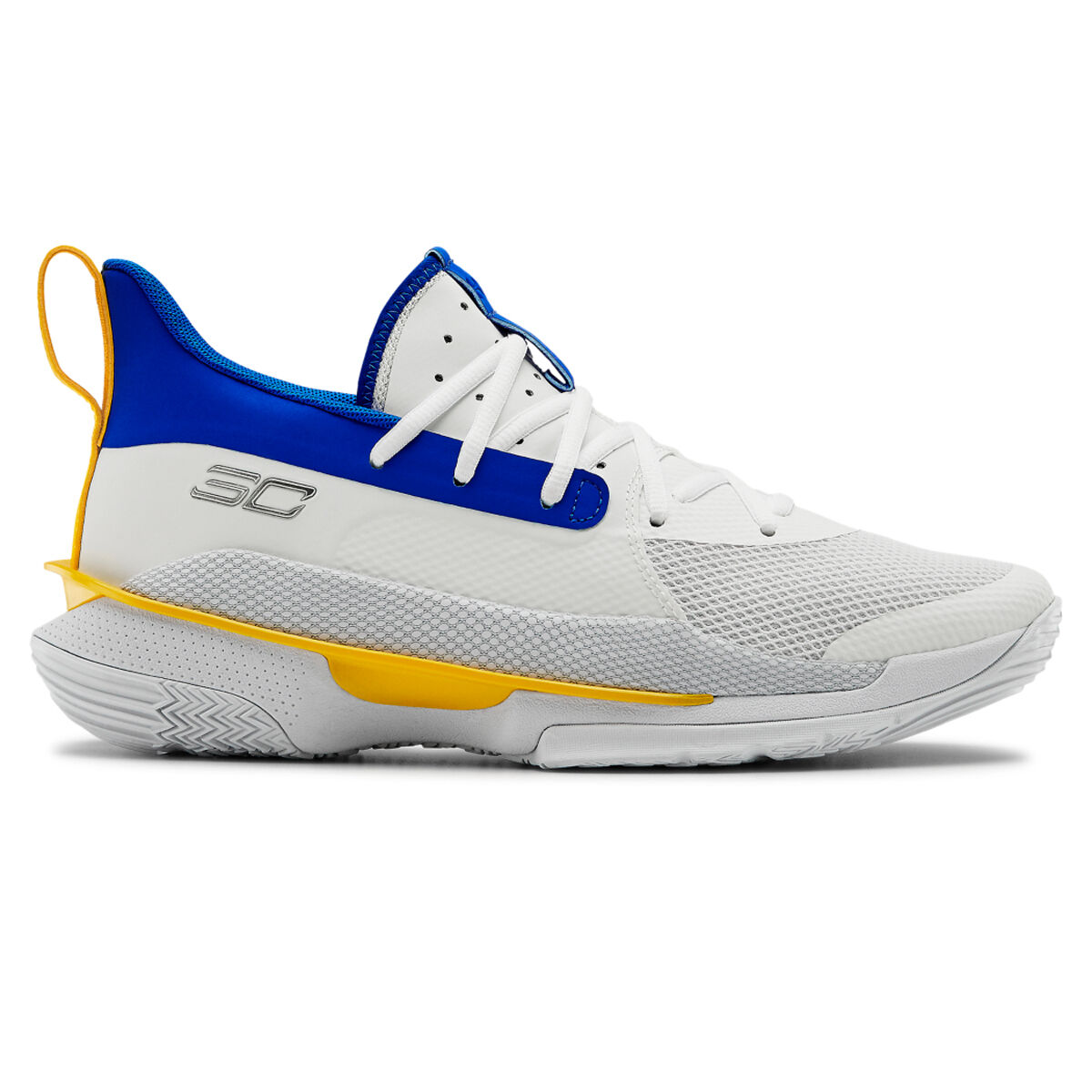 Under Armour Curry 7 Mens Basketball