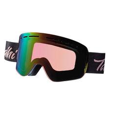 Tahwalhi Womens Excellerator Ski Goggles, , rebel_hi-res